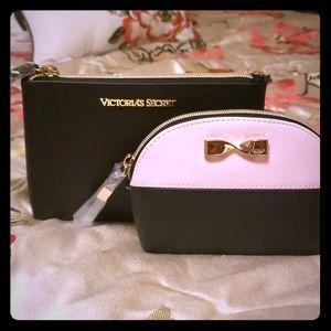 Victoria secret brand new wristlet lot